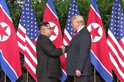 Thượng đỉnh Mỹ-Triều Tiên 2019