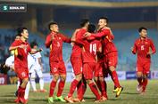 VCK U23 châu Á 2020