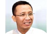 Tiến sĩ Bùi Quang Tín tử vong