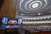 Trung Quốc xúc tiến luật an ninh Hồng Kông