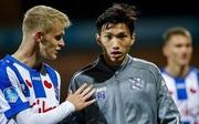 Báo Hà Lan chỉ ra lợi thế lớn để CLB Bosnia chiêu mộ được Đoàn Văn Hậu