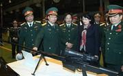 """Tinh hoa vũ khí Việt: Súng bắn tỉa hạng nặng """"Made in Vietnam"""" - Hơn cả đặc biệt"""