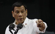Tố TQ toan cấm nói về vụ kiện biển Đông, ông Duterte dọa hủy họp với ông Tập Cận Bình