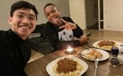 """Heerenveen từ chối CLB Trung Quốc, """"hét giá"""" bạn thân Văn Hậu lên mức cao khó tin"""