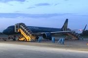 Chuyến bay miễn phí đầu tiên chở hơn 200 công dân từ miền Nam về Nghệ An