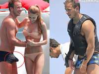 """Beckham chuẩn bị đóng """"Nhiệm vụ bất khả thi"""""""