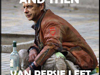 Chế - Vui - Độc: Tìm ra lý do Rooney không ăn mừng cùng đồng đội