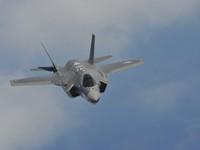 Áo tàng hình mới của F-35 dễ 'giặt' hơn áo cũ