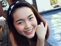 Thêm những hình ảnh chưa biết về thiếu nữ giống Tăng Thanh Hà