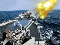 Lịch sử hình thành Hạm đội Nam Hải