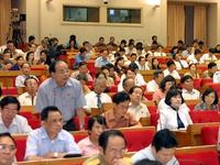 Đà Nẵng họp 'bất thường' bầu người thay ông Bá Thanh