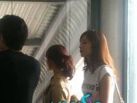 Jia (missA) cùng 2 mỹ nam Hàn tham dự K-Pop Showcase đã đến Hà Nội