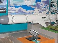 Nga trình diễn tổ hợp tên lửa bờ biển Bal-E cho Việt Nam