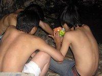 Trần tình của người cầm cố sổ đỏ di sản Phong Nha - Kẻ Bàng