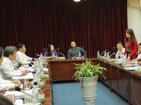 Chủ quyền nhân dân và việc sửa đổi Hiến pháp