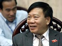 """PGS.TS Lê Quân: """"Hiến pháp cần quy định rõ hơn về phát triển giáo dục"""""""