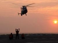 Trung Quốc lập trạm nhận thông tin về biển Đông