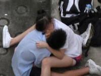Hai nữ công nhân bị 'chôn sống': Thi hài vẫn lạnh để đợi chồng trở về