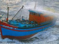 Báo Trung Quốc kêu gọi gác tranh chấp biển Đông, hợp tác đánh bắt cá