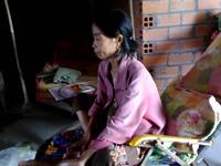 Đám bọt trắng có mùi hôi thối gây hoang mang ở Trung Quốc