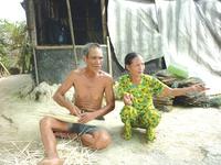 Bà lão 71 tuổi và quán cơm từ thiện 2.000 đồng