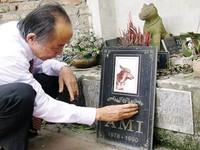 Kỳ nhân xứ Việt - Kỳ 7: Người đàn ông mù cõng đạn xuyên Trường Sơn