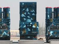 Thổ Nhĩ Kỳ 'kết' tên lửa phòng không 'siêu rẻ' HQ-9 Trung Quốc