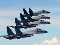 Đài Loan lâm nguy nếu Trung Quốc mua được S-400