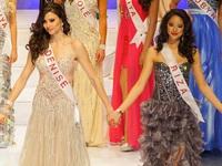 Những Hoa hậu mất vương miện vì lý do… lãng xẹt