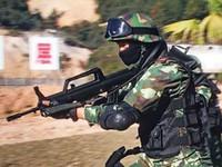 Súng trường QBZ-95 Trung Quốc: Xuất hiện nhiều nhất… trong games