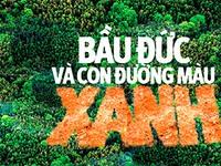 Phó thủ tướng Campuchia bác bỏ thông tin bầu Đức phá rừng