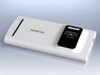 Lumia EOS sẽ mang tên Lumia 909