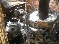 """Vụ cháy cây xăng Quân đội: Xuất hiện nhiều tình tiết """"rất khó hiểu"""""""