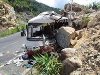 Vụ tai nạn hàng chục người thương vong: Tài xế sẽ giải nghệ