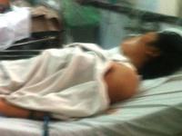 Đêm kinh hoàng của thiếu nữ bị 4 trai làng hãm hiếp tập thể