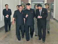 Những chuyện kỳ lạ ở Triều Tiên: Đổi đời nhờ gặp lãnh tụ