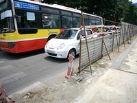 Thái Bình: Thắt cổ tự tử vì đánh hàng xóm nhập viện
