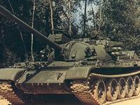 (Gửi chị Tiên) 40 năm T-72: Tràn ngập và tiêu diệt