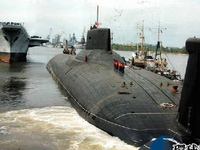 Những tai nạn kinh hoàng của tàu ngầm - 'quan tài sắt' dưới biển