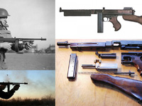 Súng trường bắn tỉa tiêu chuẩn mới cho đặc nhiệm Mỹ