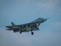 Nga khởi đóng khu trục hạm tàng hình công-thủ toàn diện