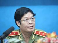 Trung tướng Hữu Ước: 'Tôi đã hoàn thành sứ mệnh lịch sử của mình'
