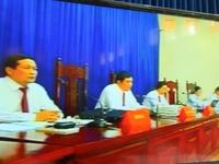 Hoãn xử vụ nguyên đơn Đoàn Văn Vươn kiện huyện Tiên Lãng