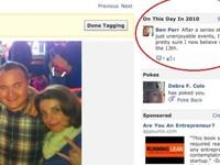 Facebook: 15 USD cho 1.000 like