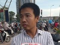 Nam Định: Hận tình, nam thanh niên tạt axit cả nhà người yêu