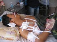 Chuẩn bị phương án sơ tán người Việt ở Ai Cập