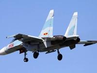 Báo Anh bình luận về 12 chiến đấu cơ Su-30MK2 mới của Việt Nam