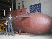 (Gửi chị Tiên) Báo Trung Quốc bình luận về tàu SIGMA của Việt Nam