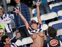 Chuyện lạ: HLV Benfica