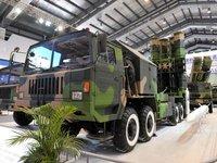 Mỹ sửng sốt vì đồng minh mua tên lửa Trung Quốc